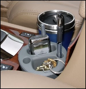 Auto Cup Holder Storage - new inventions